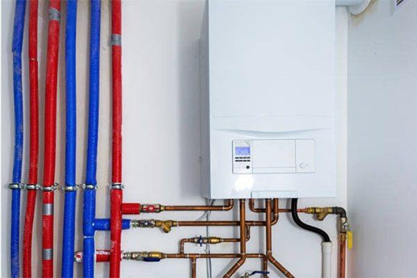 vvs sønderborg varmepumpe installation 600x400